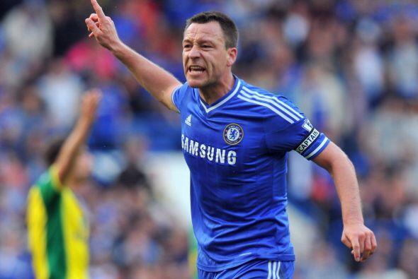 6. Chelsea: El equipo de Roman Abramovich ingresó $394 millones en la ca...