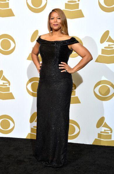 Queen Latifah será la presentadora de la gala de este año.