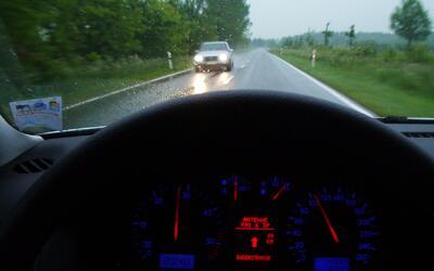Consejos para tener una buena experiencia si decides viajar en automóvil...