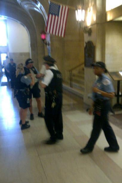 Desobediencia civil por cierre de escuelas