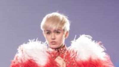 Miley no siempre es polémica, también tiene un gran corazón. La rubia se...