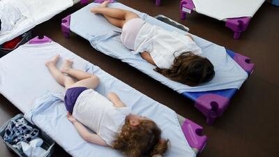 Estrategias para lograr que los niños dejen de mojar la cama