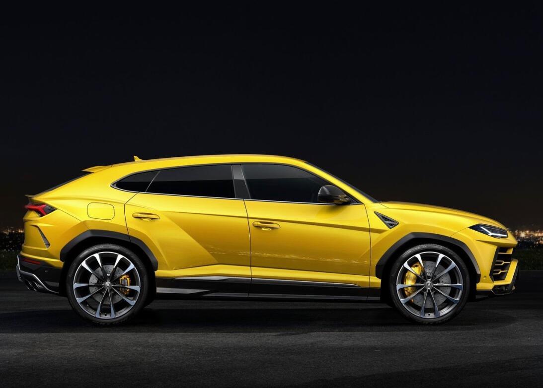 Esta es la nueva Lamborghini Urus 2019 lamborghini-urus-2019-1280-06.jpg
