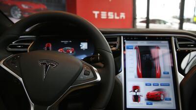 El sistema de conducción autónoma Autopilot de Tesla se encuentra nuevam...