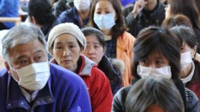 La planta de Fukushima ha liberado radiactividad desde el 11 de marzo, c...