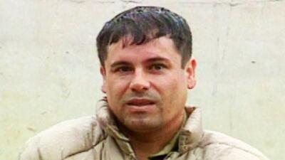 Sorprendentes revelaciones de El Chapo en su traslado a México DF