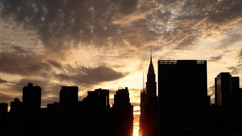 Nueva York encabeza la lista de ciudades con inmigrantes indocumentados,...