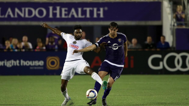 Kaká retornó pero no pudo influir en el resultado.