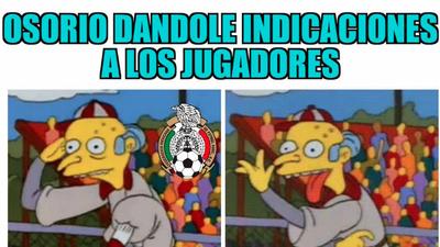 Los memes también vivieron su propio triunfo mexicano contra Islandia