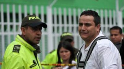 Un pistolero mató a cinco personas y dejó heridas a cinco más en un ataq...