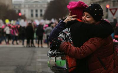 ¿Se puede reconciliar una amistad afectada por diferencias políticas?