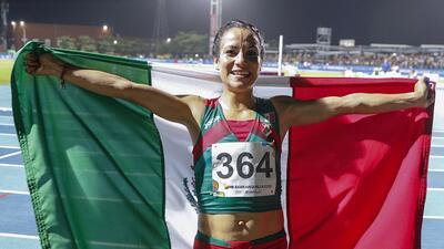 En fotos: México se acerca a las 100 medallas de oro en los Centroamericanos