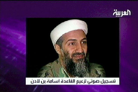 Al líder de Al-Qaeda sus seguidores lo califican como el 'león del islam...
