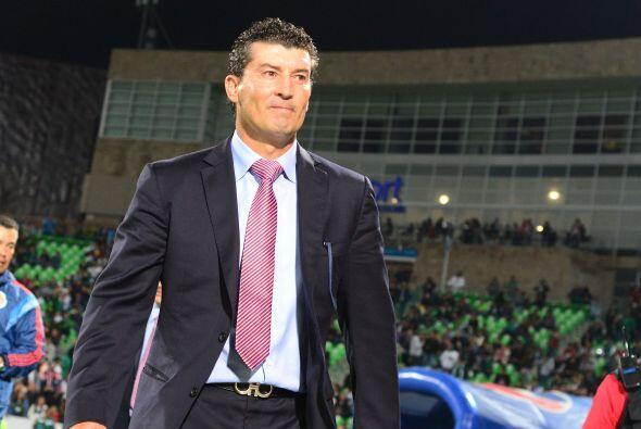 Varios son los factores y protagonistas del repunte del Guadalajara hast...