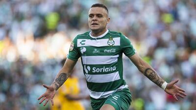 ¡Magníficos! Cinco goles que nos dejaron sin aliento en la J10 de la Liga MX