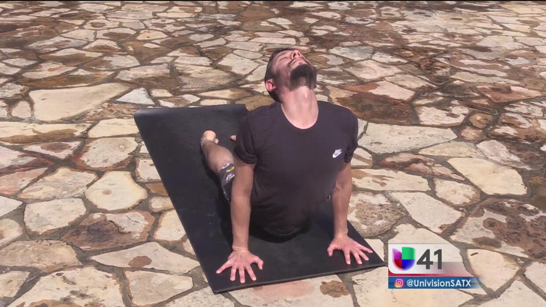 Yoga: un ejercicio holístico y transformador
