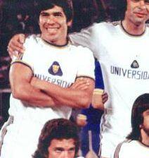 """Arturo Vázquez Ayala, el muy popular """"Gonini"""" cierra está defensa histór..."""