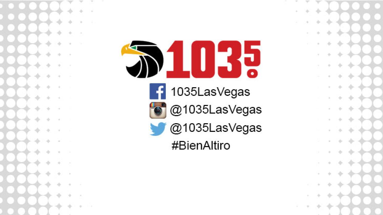 103.5 Las Vegas