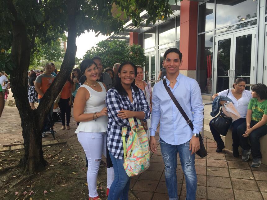 Audiciones La Banda Puerto Rico