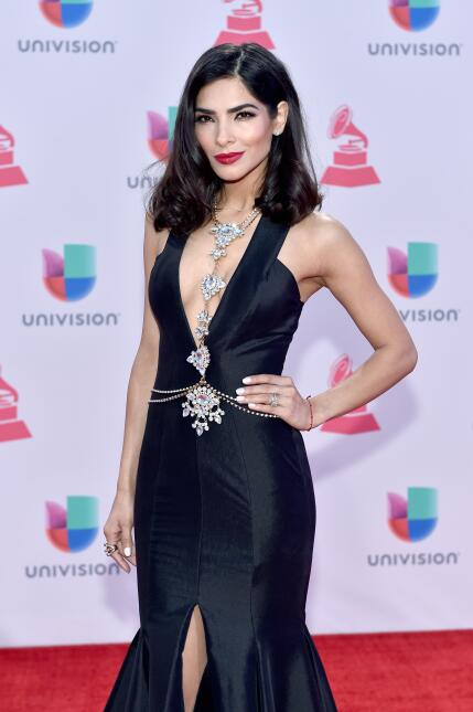 Alejandra Espinoza en Latin GRAMMY