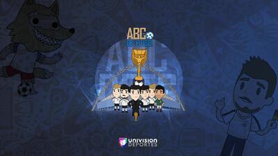 ABC del fútbol
