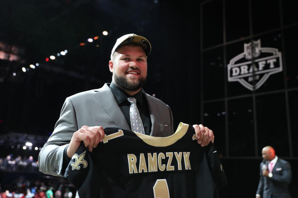 2017 NFL Draft | First round picks