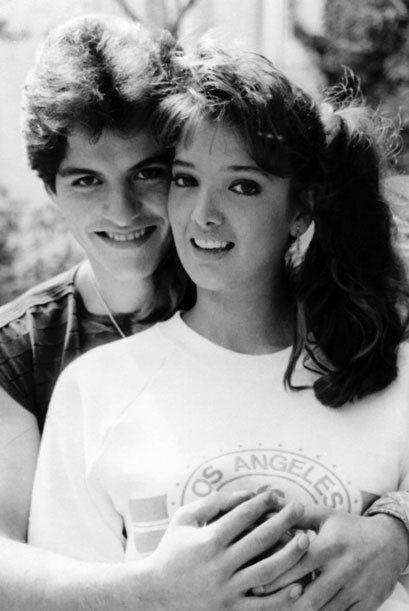 """Adela Noriega tenía tan sólo 18 años cuando apareció como toda una """"Quin..."""