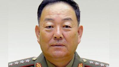 Corea del Norte ejecuta a su ministro de Defensa