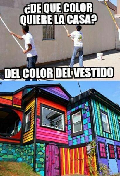 Ay, estos pintores...