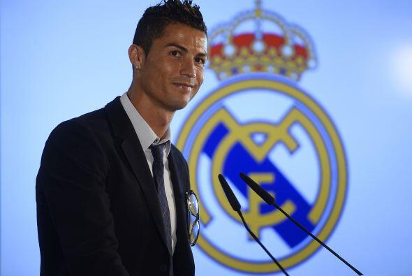 No es ningún secreto que la rivalidad entre Barcelona y Real Madrid es u...