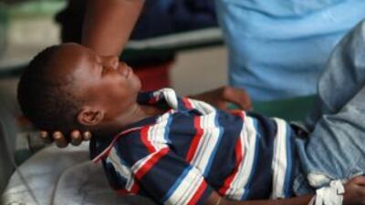 Los gobierno de República Dominicana y Haití analizarán la situación del...