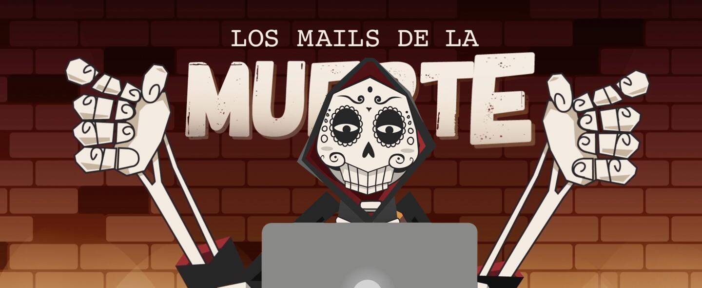 LOS MAILS DE LA MUERTE UDISEA