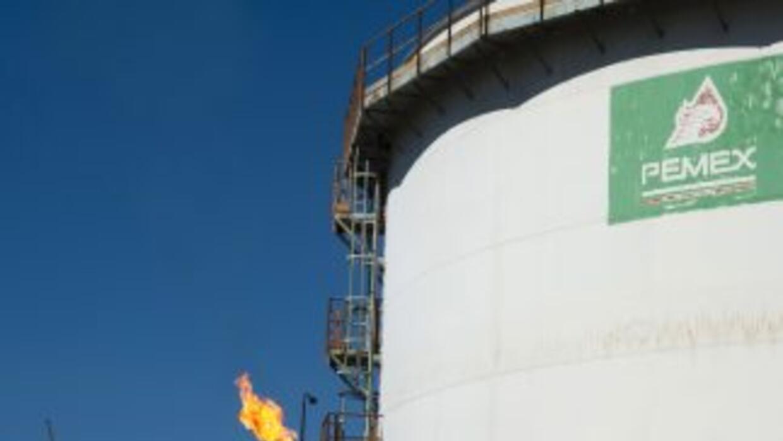 Pemex incrementará su producción de petróleo en unos 55,000 barriles dia...