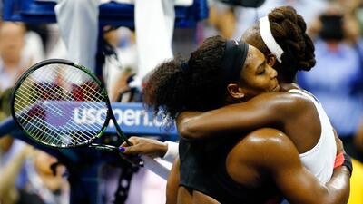Avanza a semifinales del US Open.