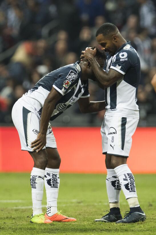 Jornada 3 - Monterrey 0-0 Xolos: Avilés Hurtado se perdió el gol del tri...