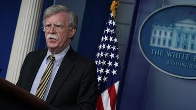 Frenar el régimen de Cuba, Nicaragua y Venezuela: uno de los grandes objetivos de la administración Trump