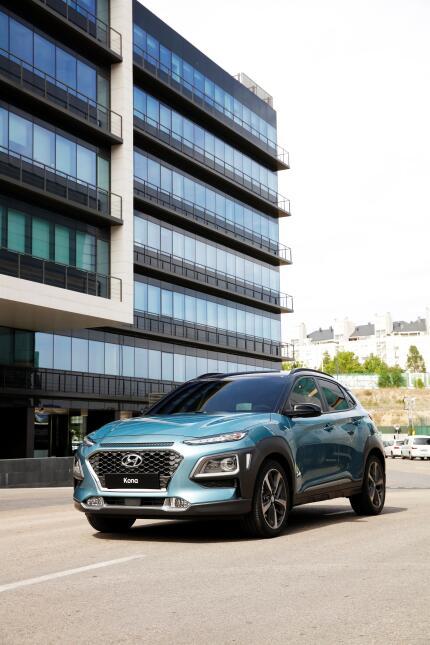 La nueva Hyundai Kona en fotos 47971_Kona.jpg