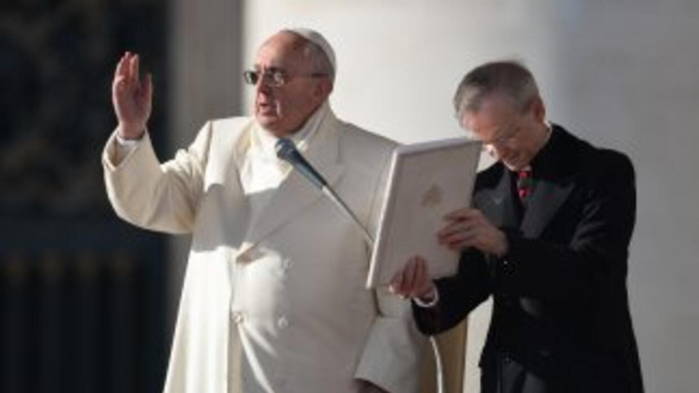 El Papa envió un mensaje con motivo de las celebraciones de la Patrona d...
