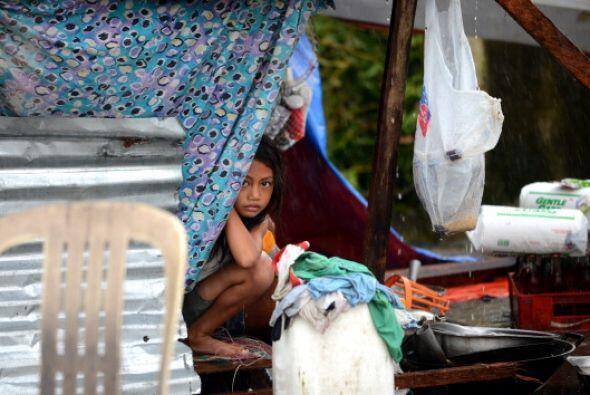 Miles de niños y niñas se pueden quedar sin hogar.(Getty)