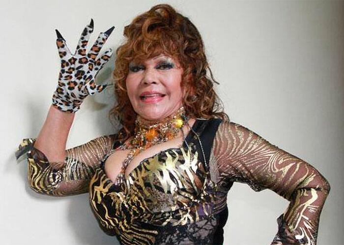 10 Famosos que nunca han ganado un Latin Grammy y nunca lo ganarán tigre...