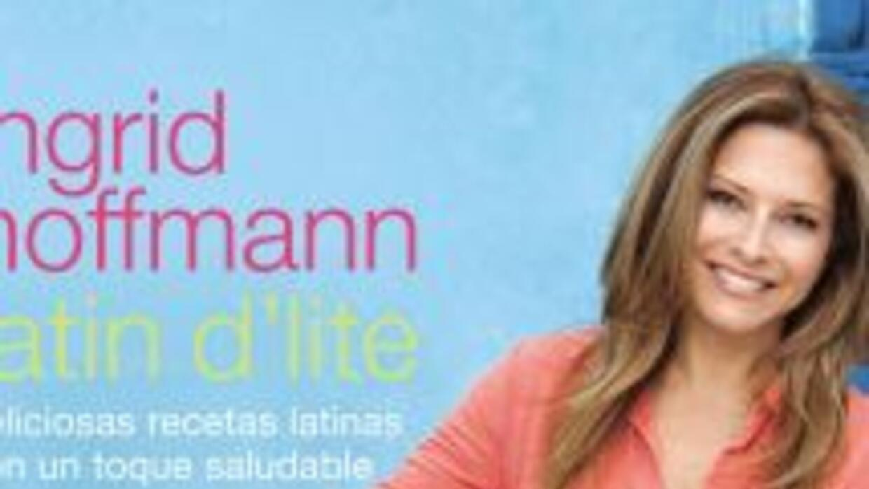 Nuevo libro de Ingrid Hoffmann