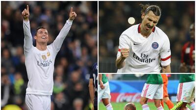 Los futbolistas más odiados del mundo
