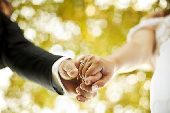 Por último, si ya tienes una pareja pero deseas que se formalice...