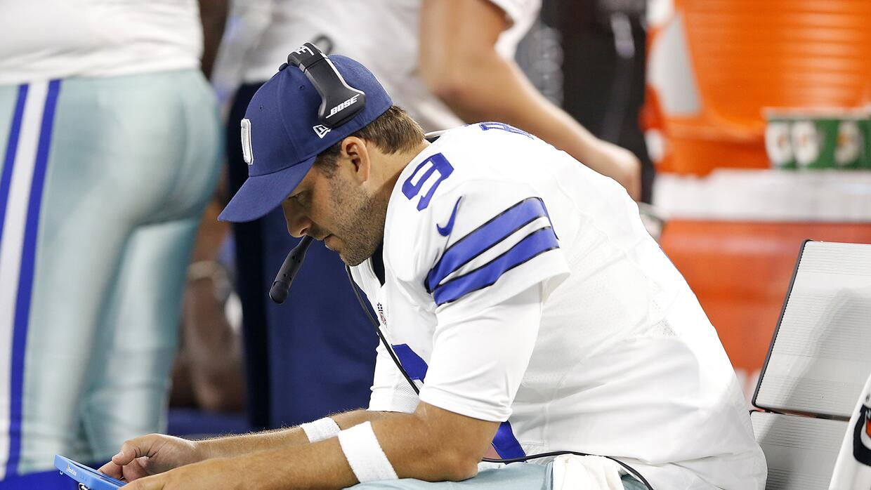 Tony Romo Jets