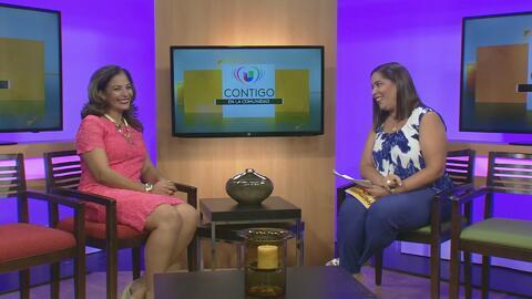"""Entrevista a Lizzette Díaz, autora del libro """"Felizmente Cuarentona"""" – P..."""