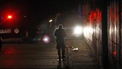 Ciudad de México había presumido de ser uno de los puntos más seguros de...