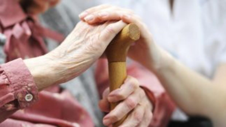 Asilo de ancianos. (Imagen de archivo)