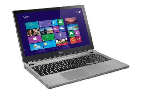 Acer Aspire V5: esta laptop con pantalla Touchscreen de 15 pulgadas Full...