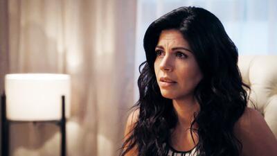 'Tita' se enteró de que Ángela aún ama a Daniel