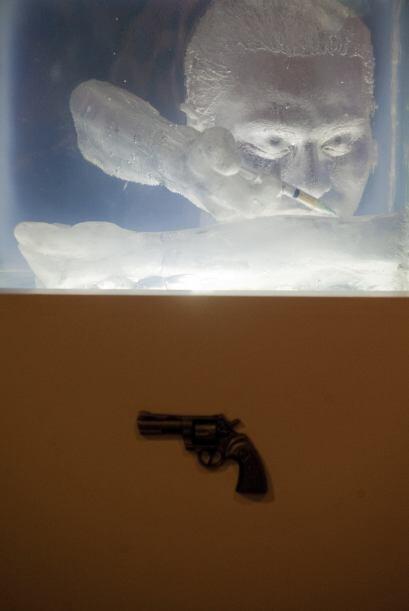 Para Gironella las pugnas entre narcotraficantes que dejan centenares de...